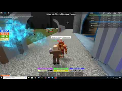 Roblox Field Of Battle Part 7 Joining Another Vip Server Season