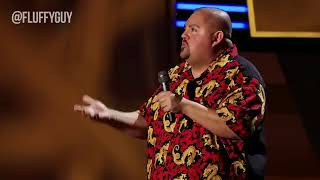 """""""No Cussing at Home""""   Gabriel Iglesias - I'm Sorry For What I Said When I Was Hungry"""