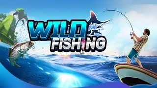 Fishing 3D Android Gameplay ᴴᴰ