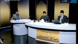 Does the Holy Qur'an state that a Non-Law bearing prophet can come-persented by khalid Qadiani.flv