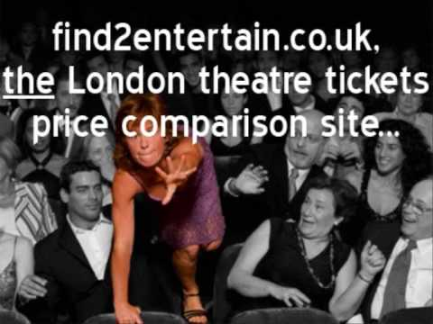 Where to find the best discounts on London theatre tickets...