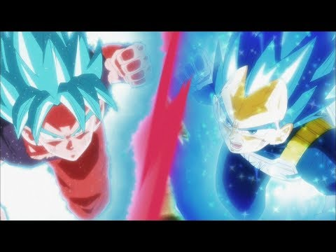 NEW VEGETA FORM REVEALED! Dragon Ball Super Episode 123 NEW Images