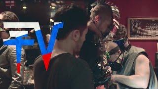 #06 - Kick off - Tokio Hotel TV (с русскими субтитрами от TH Community VK)
