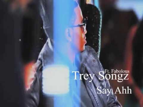 Trey Songz Ft. (Fabolous) - Say Ahh [INSTRUMENTAL] + DOWNLOAD LINK!