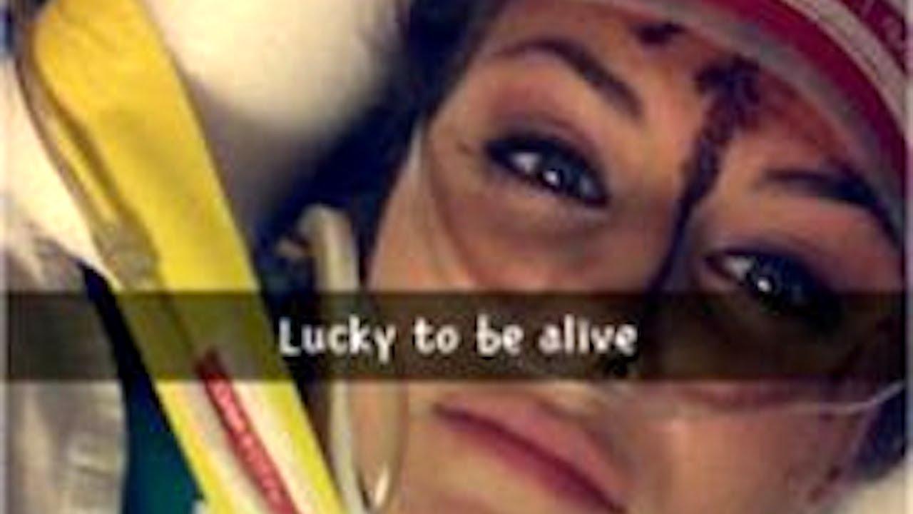 Girl Driving Car Kills Sister