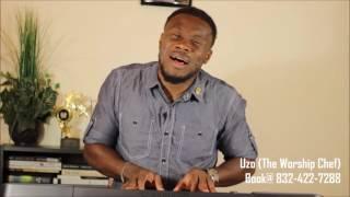 Uzo (The Worship Chef) Igbo Worship Songs