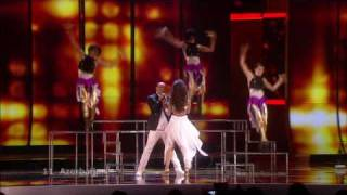 HDTV - Aysel & Arash - Always - EUROVISION 2009