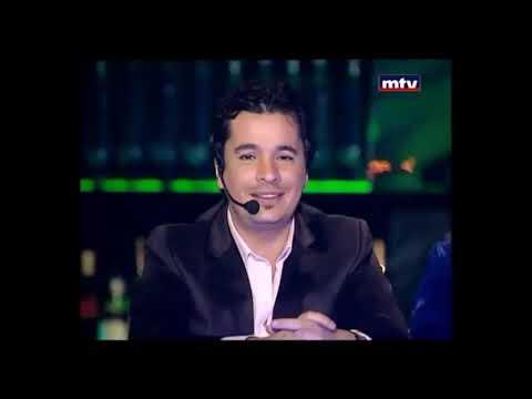 هيك منغني مع هادي خليل - قمة الإحساس والطرب والدبكة Hadi Khalil