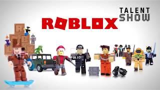Roblox igračke TV SPOT CRO 2018