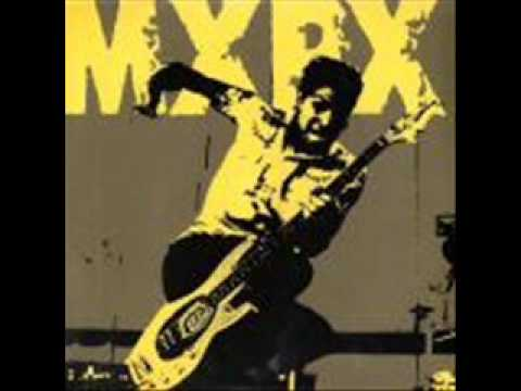 MxPx - You Hold The Key