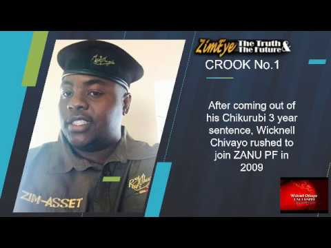 WICKNELL CHIVAYO - THE 1st VIDEO HE QUICKLY DELETED | REVIEW
