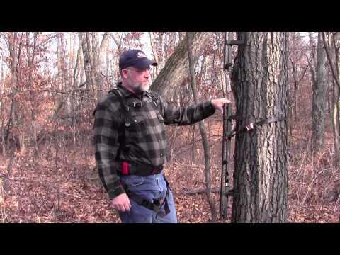 Gorilla Treestands Strap Hunting Blind Supply