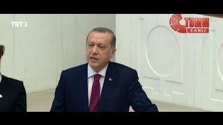 أردوغان: قواتنا سيكون لها دور في استعادة الموصل