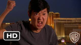 The Hangover (2009) DVD Extra - Why Chow Angry? - HD
