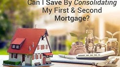 fixed rate second mortgage