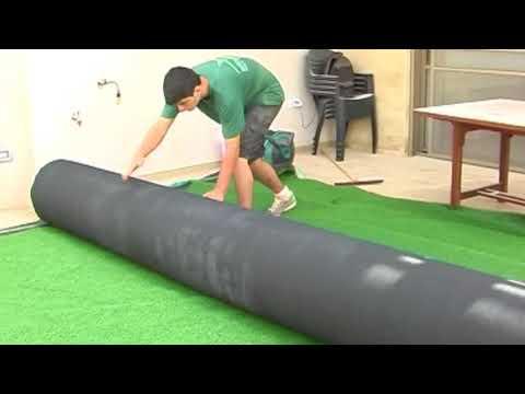 מתקיני דשא סינטטי | מתקין דשא סינטטי | שירות התקנות מקצועי | דשא קבוע