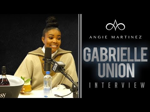 "Gabrielle Union Talks Jada Pinkett Smith, Being ""Mary Jane"" Finale  More!"