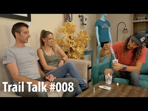 Aravaipa Trail Talk Episode #8 - Nutrition & 33Shake