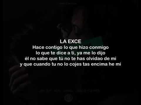Me Llama Jory Boy Ñejo Darkiel Gigolo & La Exce(Letra) Remix
