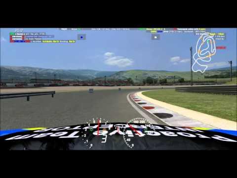 LFS - Proactive Team Interceptor - Joining Pursuit in Progress