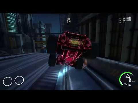 GRIP Combat Racing - Gameplay 8  