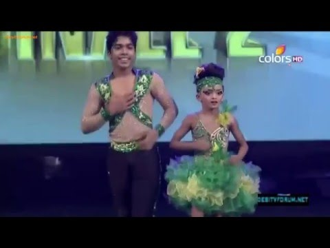 World Record Dance India's got talent
