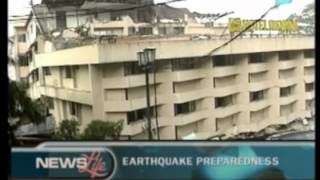 5.9. Quake rocks Sultan Kudarat; Earthquake preparedness