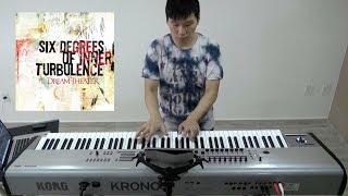 Dream Theater - Six Degrees of Inner Turbulence - 5. Goodnight Kiss