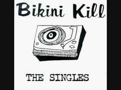 Bikini kill anti pleasure dissertation lyrics