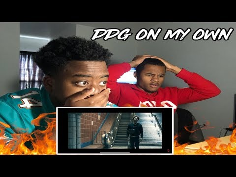 DDG On My Own WSHH Exclusive    - REACTION 🔥🔥🔥