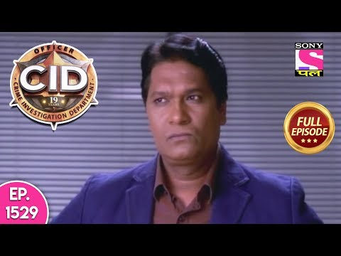 CID - Full Episode 1529 - 20th June, 2019