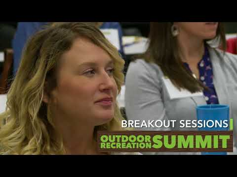 Washington State Outdoor Recreation Summit