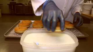 Finishing Ring Donuts Thumbnail