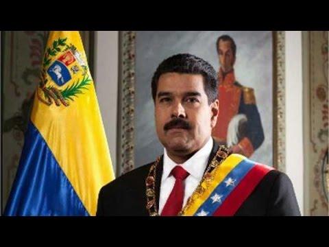 Nicolas Maduro, Presidente de la República Bolivariana de Venezuela
