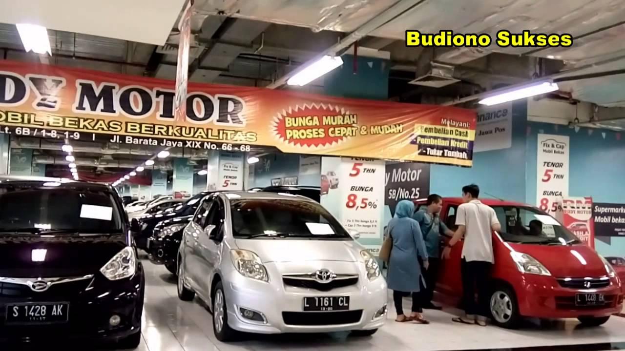 Supermarket Mobil Bekas Di Dtc Wonokromo Surabaya