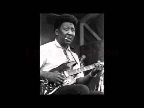 Muddy Waters - Hoochie Coochie Man Lyrics