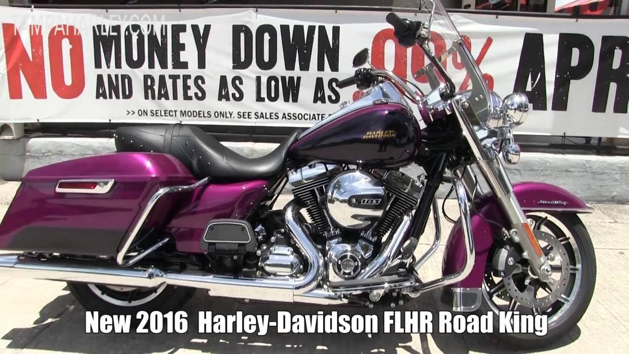 Purple harley road king color chart coming soon youtube also rh