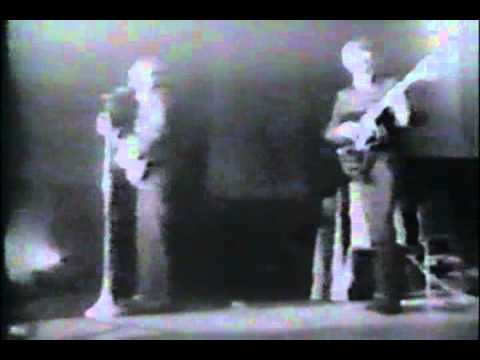 The Beatles-You Really Got A Hold On Me ((live rare!))