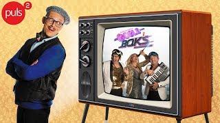Kabaretowe Gogle i Boks - najzabawniejszy program w TV | Kabaret 2019