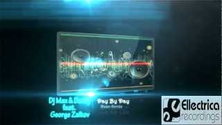 Video DJ Max & Danny feat. George Zaikov - Day By Day EP(Ellectrica Rec) download MP3, 3GP, MP4, WEBM, AVI, FLV November 2017