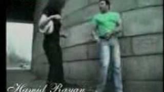Repeat youtube video يه پسر ديونهِ -  پسر و دختر ايرانى - Funny Dokhtar Pesar Video