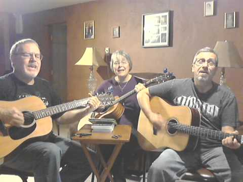 Blues Stay Away From Me - Doc Watson, Delmore Brothers  (Acoustic Cover)