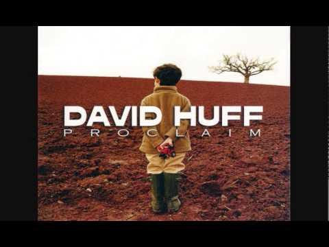 David Huff - Blue eyes like Janey's