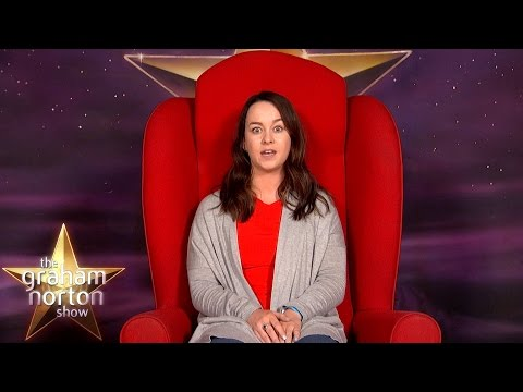 Download Youtube: Red Chair Story Talks Cannibals & Lesbians! | The Graham Norton Show