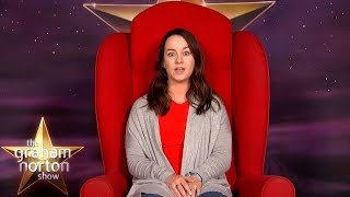 Red Chair Story Talks Cannibals & Lesbians!   The Graham Norton Show