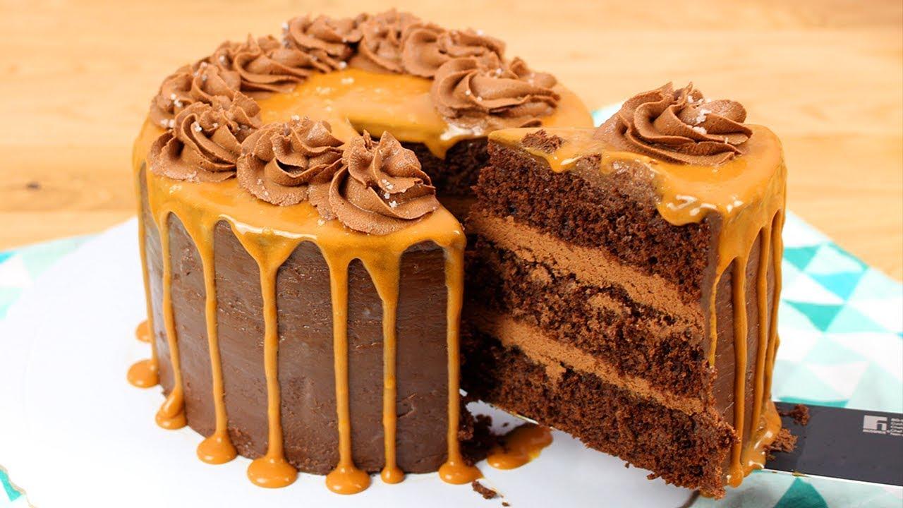 Intenso de amendoim, caramelo e chocolate - …