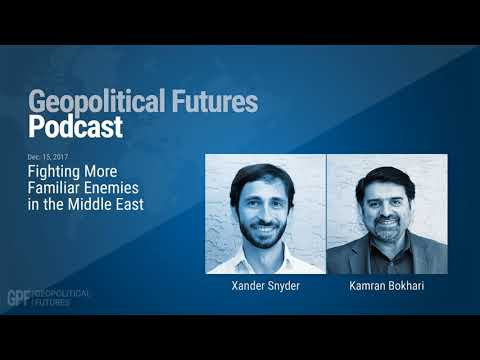 Podcast: Fighting More Familiar Enemies in the Middle East
