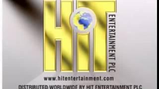 HIT entertainment plc chipmunked