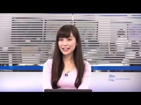 これぞ松雪彩花!!