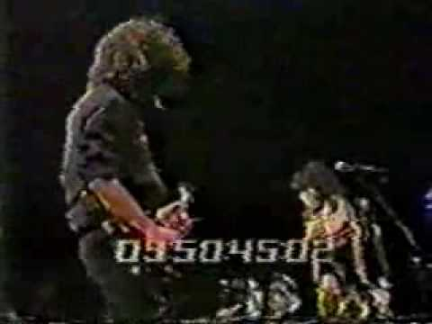 Aerosmith - Bone To Bone (Coney Island White Fish Boy)